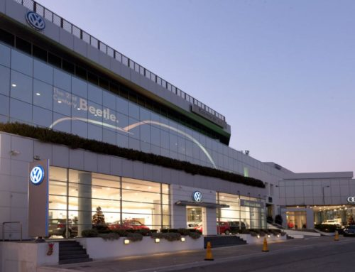 VW Group importer in Greece  moves into the digital era with OneDealer