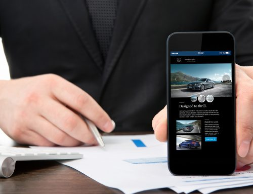 Email marketing tips for car dealers